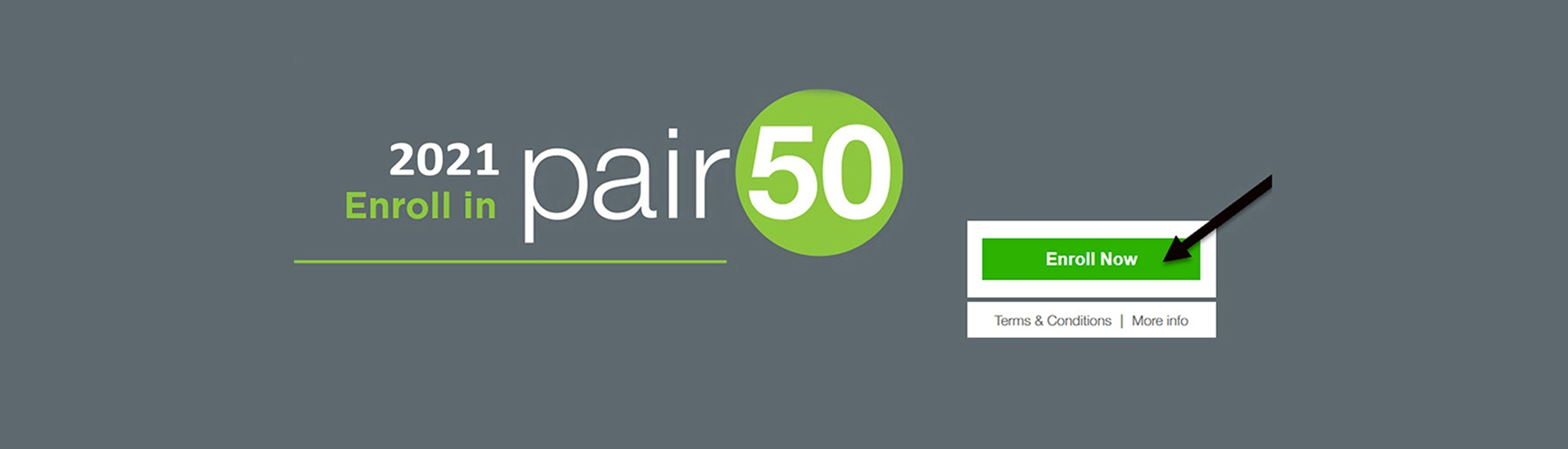 click for more on Pair 50